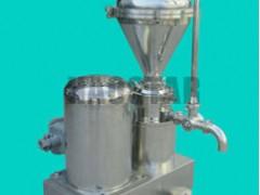 研磨机,胶体磨,混合机,乳化泵0577-86999999