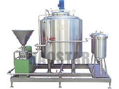昊星胶体磨,钛白粉研磨机,混合设备0577-86999999