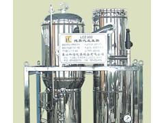 供应纯蒸汽发生器