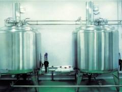 供应小针成套配液系统