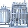供应多效蒸馏水机组合装置