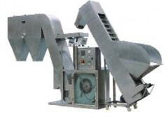 供应变频立式风选机