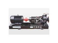 供应IJ系列化工流程泵