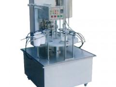 KIS900转盘式封杯机