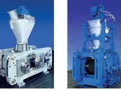LGY 干法辊压造粒机
