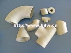 钛弯头、钛三通、钛异径管、钛翻边、钛焊环