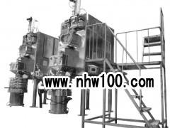 GZL-S型干式挤压制粒机