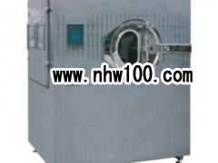 JGB系列高效糖衣-薄膜包衣机