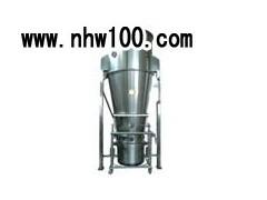 JLB系列流化制粒包衣机