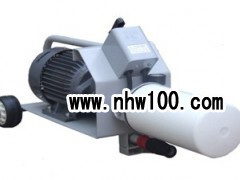 T-SLN系列便携式高粘度油过滤计量装置