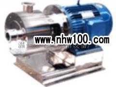 七星乳化均质机械(乳化机·均质机·高剪切乳化均质机)