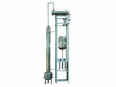 酒精回收塔,蒸馏釜,溶媒回收设备,