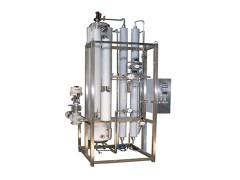 纯蒸汽发生器,SIP在线灭菌系统,电加热不锈钢纯蒸汽发生器