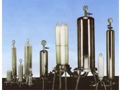 供应筒式过滤器
