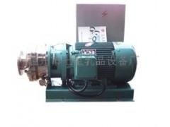 供应钛业研磨机、钛业胶体磨、钛业粉碎机、打浆机、双冷却胶体磨