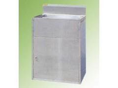 不锈钢带柜水槽