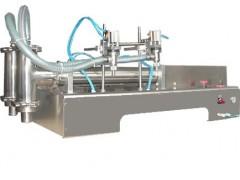 河南液体定量灌装机s郑州植物油灌装机生产厂家