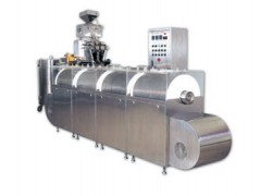 HSR-180 /HSR-152软胶囊生产线