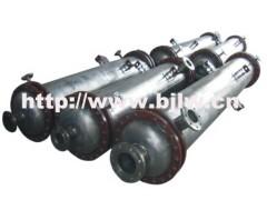 供应钛列管式换热器