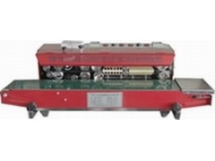 FRM-980型自动墨轮印字封口机