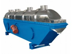 供应:ZDG系列振动流化床干燥机