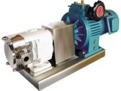 供应双冷却转子泵 可空转转子泵 凸轮泵