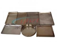 哈尔滨长春沈阳西安通化不锈钢托盘,不锈钢烘干盘,不锈钢盘
