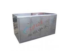 烟台青岛淄博不锈钢鞋柜,不锈钢衣柜,不锈钢清扫口地漏