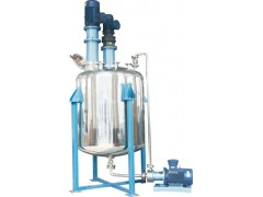 武汉农药水乳剂成套设备