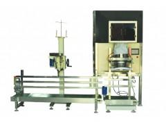 粉剂及细颗粒自动计量包装机