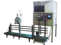 SX-1D50粉剂定量包装机