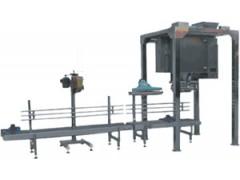 SX-1D2大剂量自动称量充填包装机