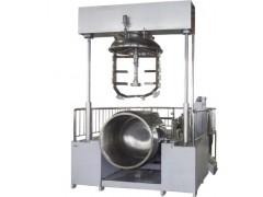 1000L-2000L真空均质乳化机