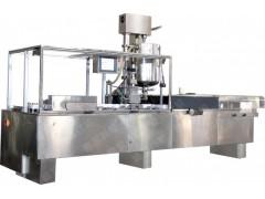 GZS-9A高速全自动栓剂灌封机组