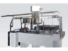 ZS-3全自动栓剂灌封机组
