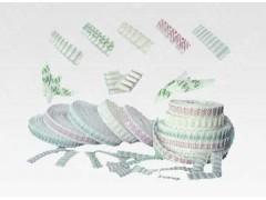 栓剂药品包装带