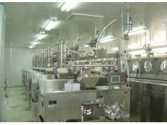 水蜜丸生产线