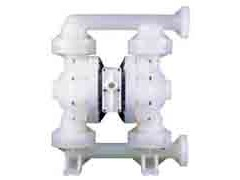 美国WILDEN(威尔顿)P400塑料气动隔膜泵