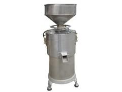 磨浆机,不锈钢大豆磨浆机,浆渣分离机