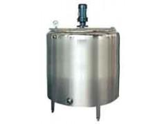 开启式冷热缸,配料缸,烧料缸,老化缸