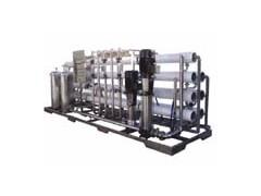 反渗透设备,逆渗透水处理设备,反渗透装置