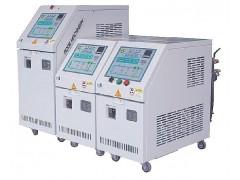 供应水温控制机