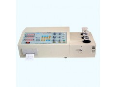 连铸胚化验仪器