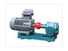 渣油齿轮泵(路桥用泵),圆弧齿轮泵,齿轮泵,S型齿轮泵