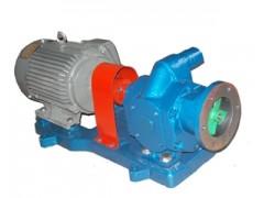 圆弧齿轮泵,不锈钢泵,热油泵,齿轮泵,高温油泵,增压油泵
