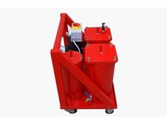 T-BLA系列高精度液压(润滑)油移动滤油机