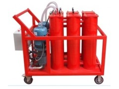 T-GBL系列高粘度润滑油滤油机
