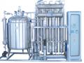 永泉蒸馏水机