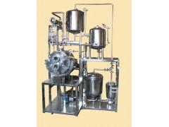 生产型管道式超声波提取机