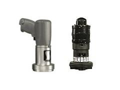 美国STANDARD斯坦德插桶泵气动马达